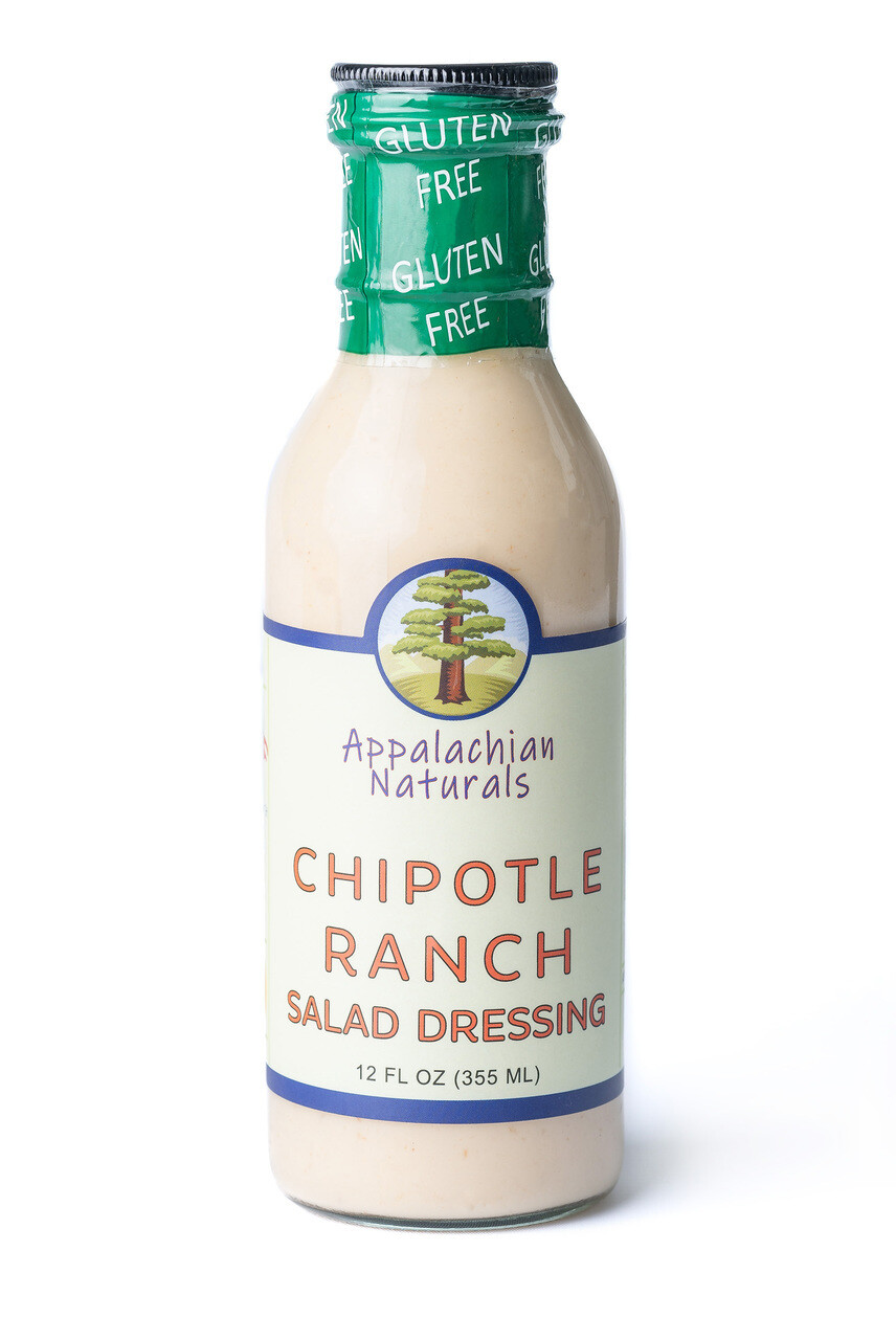 Appalachian Naturals Dressing - Chipotle Ranch
