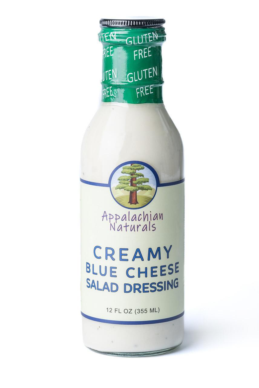 Appalachian Naturals Dressing - Creamy Blue Cheese