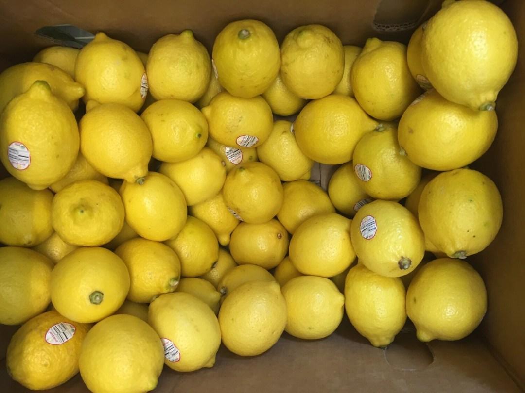 Organic Lemon (1)