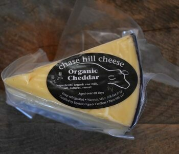 Chase Hill CHEDDAR Cheese