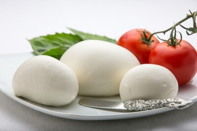 Maplebrook Fresh Mozzarella 8 oz.