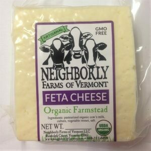 Neighborly Farms FETA Cheese