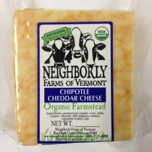 Neighborly Farms CHIPOTLE Cheddar