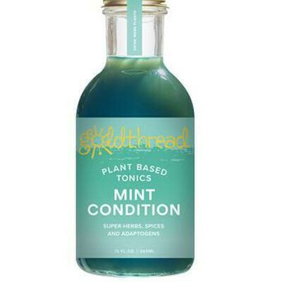 Goldthread Tonic - Mint Condition