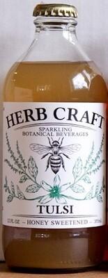 Herb Craft TULSI Soda