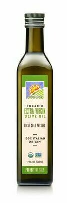 Bionaturae Organic Extra Virgin Olive Oil 17 fl. oz.