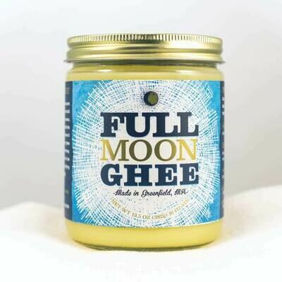 Full Moon Ghee 9 oz.