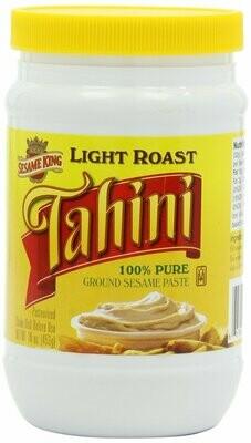 Light Roast Tahini 16oz