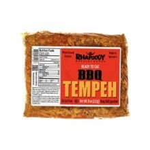 Rhapsody Tempeh, BBQ