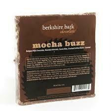 Berkshire Bark - Mocha Buzz