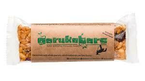 Garuka Bar