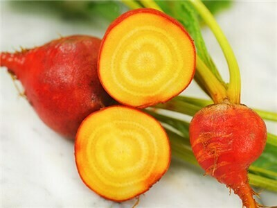 *Red Fire Farm Beets 1 lb - Gold