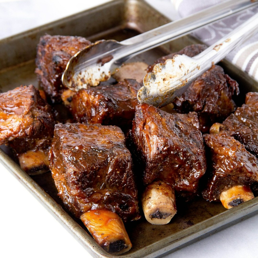 Simple Gifts Farm Beef Short Ribs