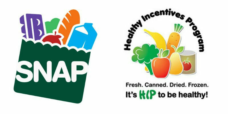 Donate to help a SNAP customer afford healthy fresh produce!