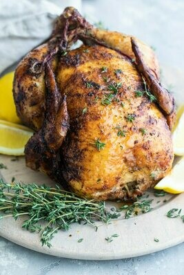 Reed Farm Small Chicken (avg. 3.5 lbs)
