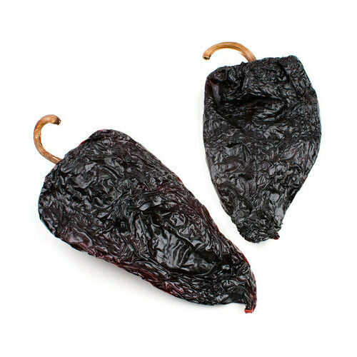 Kitchen Garden Dried Ancho Peppers