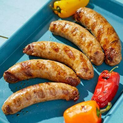 SGF Pork Sweet Italian Sausage