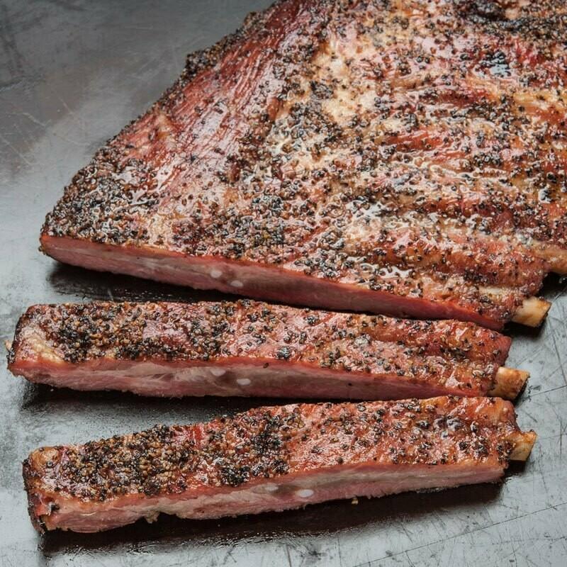 Pork, Spare Ribs - SGF