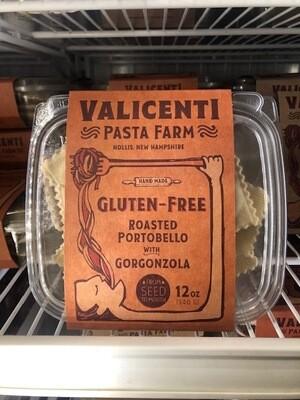 Valicenti Pasta Roasted Portobello with Gorgonzola (GF)