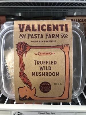 Valicenti Pasta Truffled Wild Mushrooms Ravioli