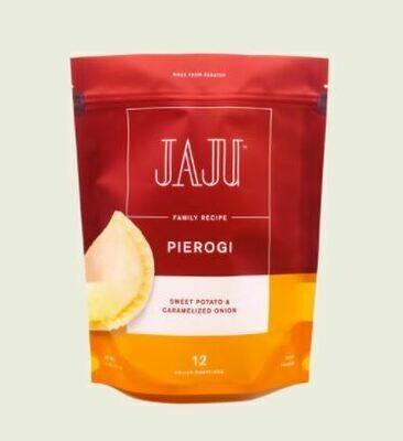 JAJU Pierogi - Sweet Potato & Carmelized Onion
