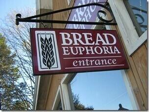Bread Euphoria - Kalamata Olive (frozen)