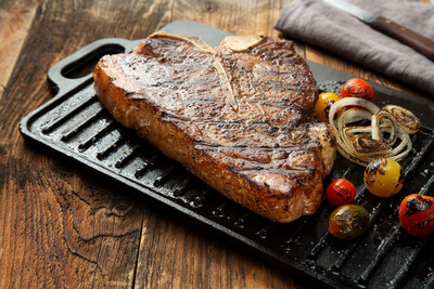 SGF Porterhouse Steak