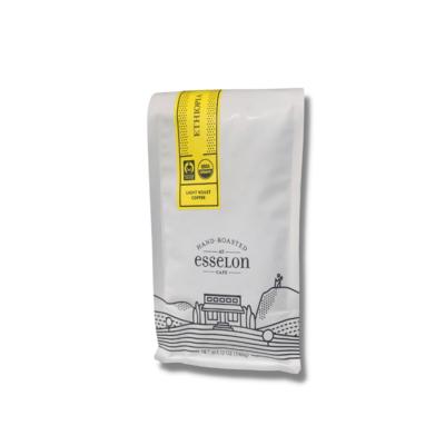 Esselon Coffee - Ethiopia