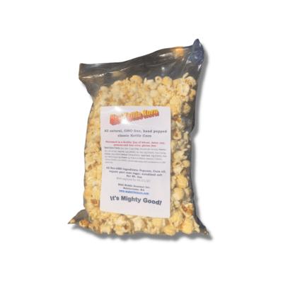 M & G Kettle Korn Popcorn 6 oz.