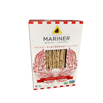 Mariner Ancient Grains Flatbread