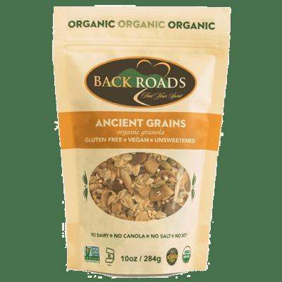 Back Roads Granola 10 oz. - Ancient Grains