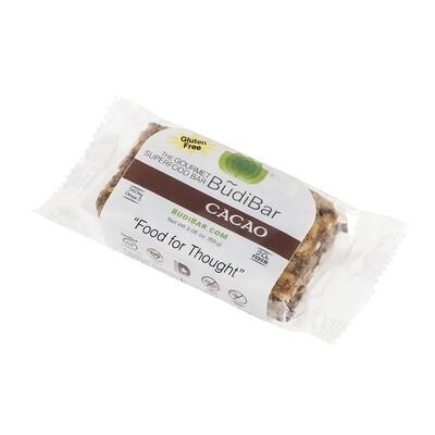 BudiBar - Cacao