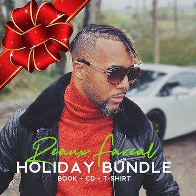 Reaux Fareal Holiday Bundle