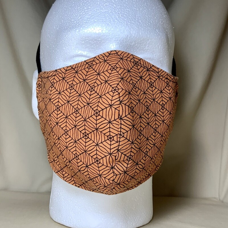 Web Face Covering - Large - Non-Medical