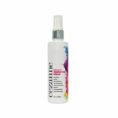 Leave-In Perfector Spray by Cezanne