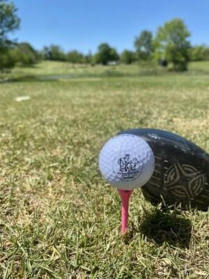 Golf Balls (Set of 3)