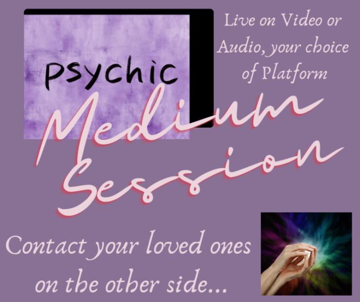 Medium Session