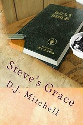 Steve's Grace, by D.J. Mitchell