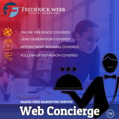 Web Concierge