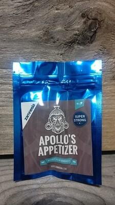 APOLLO'S APETIZER