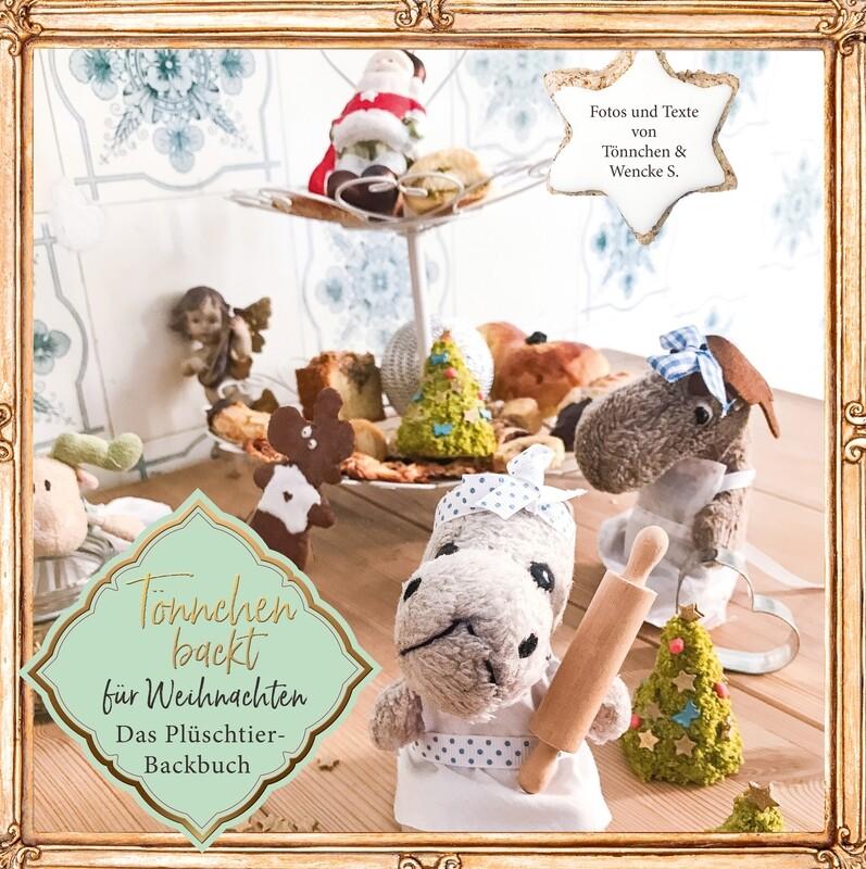 e-Book: Tönnchen backt für Weihnachten - NUR DIGITAL