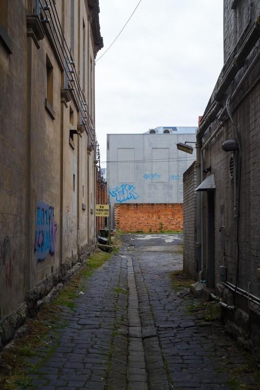 Ballarat Alley