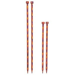 "KP 10"" Straight Knitting Needles"