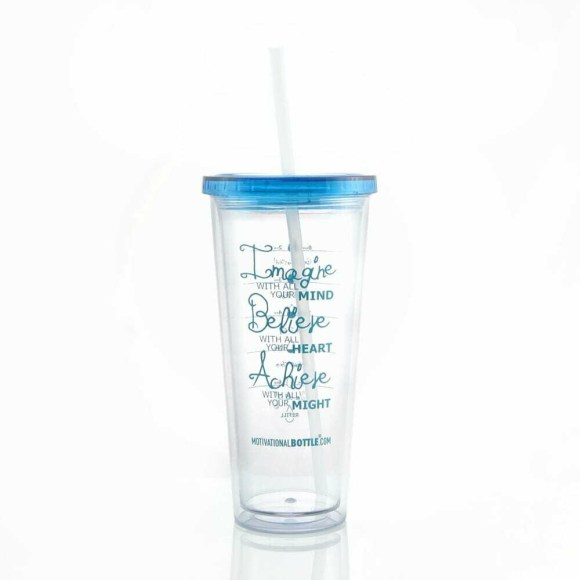 Aqua Motivational Tumble®
