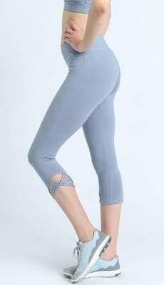 Foam Blue Tight™ Size: L