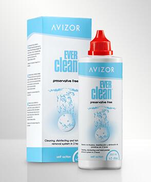EVER CLEAN Pulizia e disinfezione per tutti i tipi di Lac