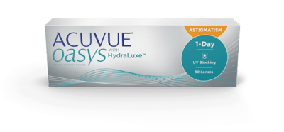 ACUVUE® OASYS 1-Day for Astigmatism da 30