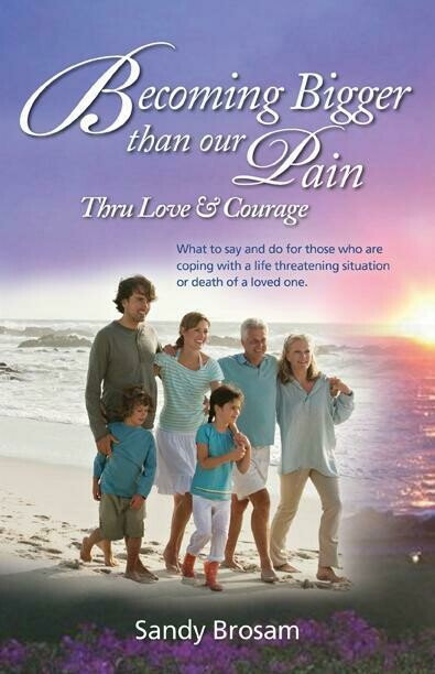 Becoming Bigger Than Our Pain PDF-E-book