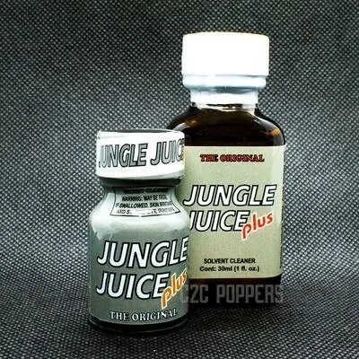 Jungle Juice Plus Cleaner