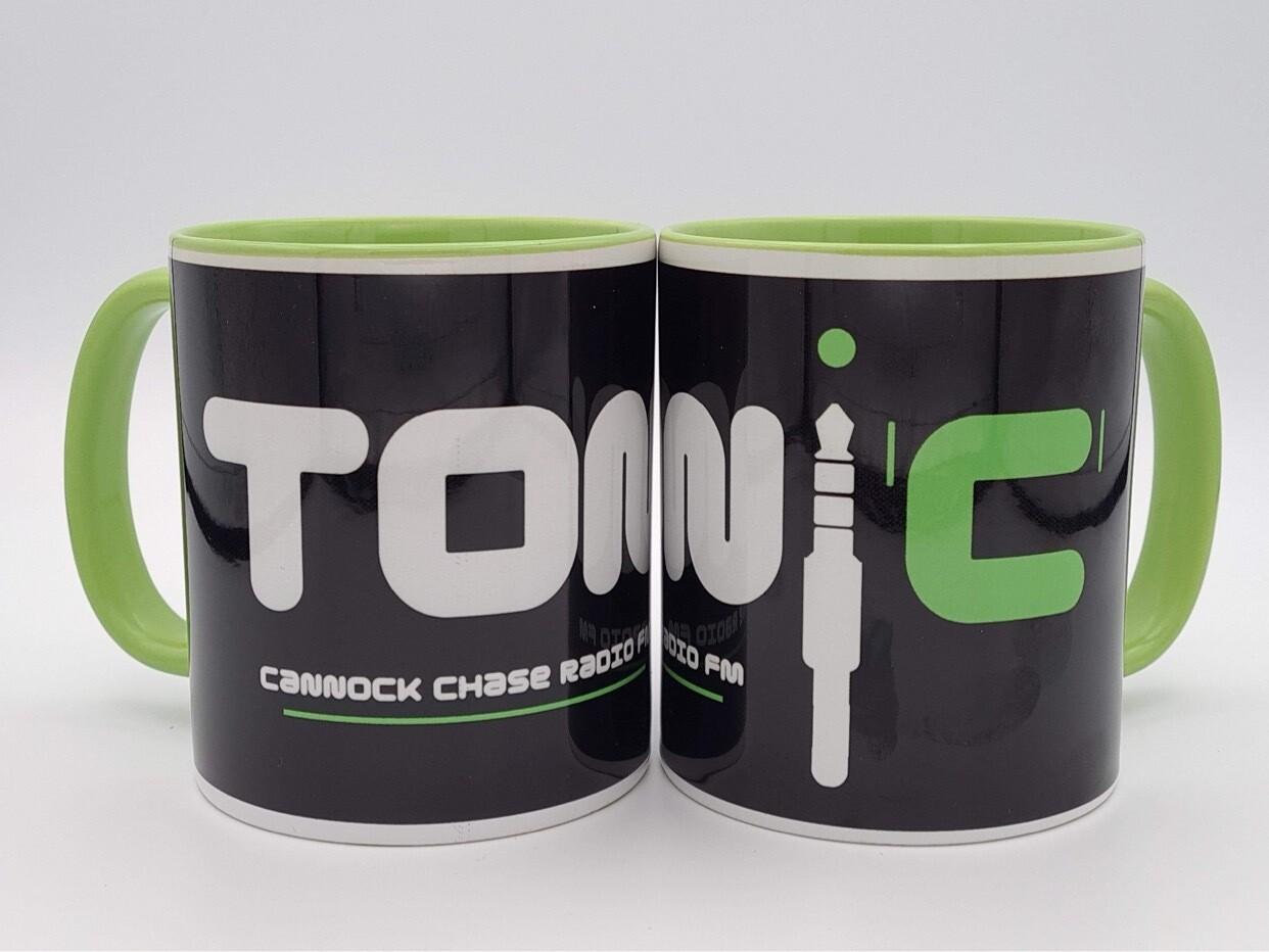 Cannock Chase Radio FM Mug  - Special Edition